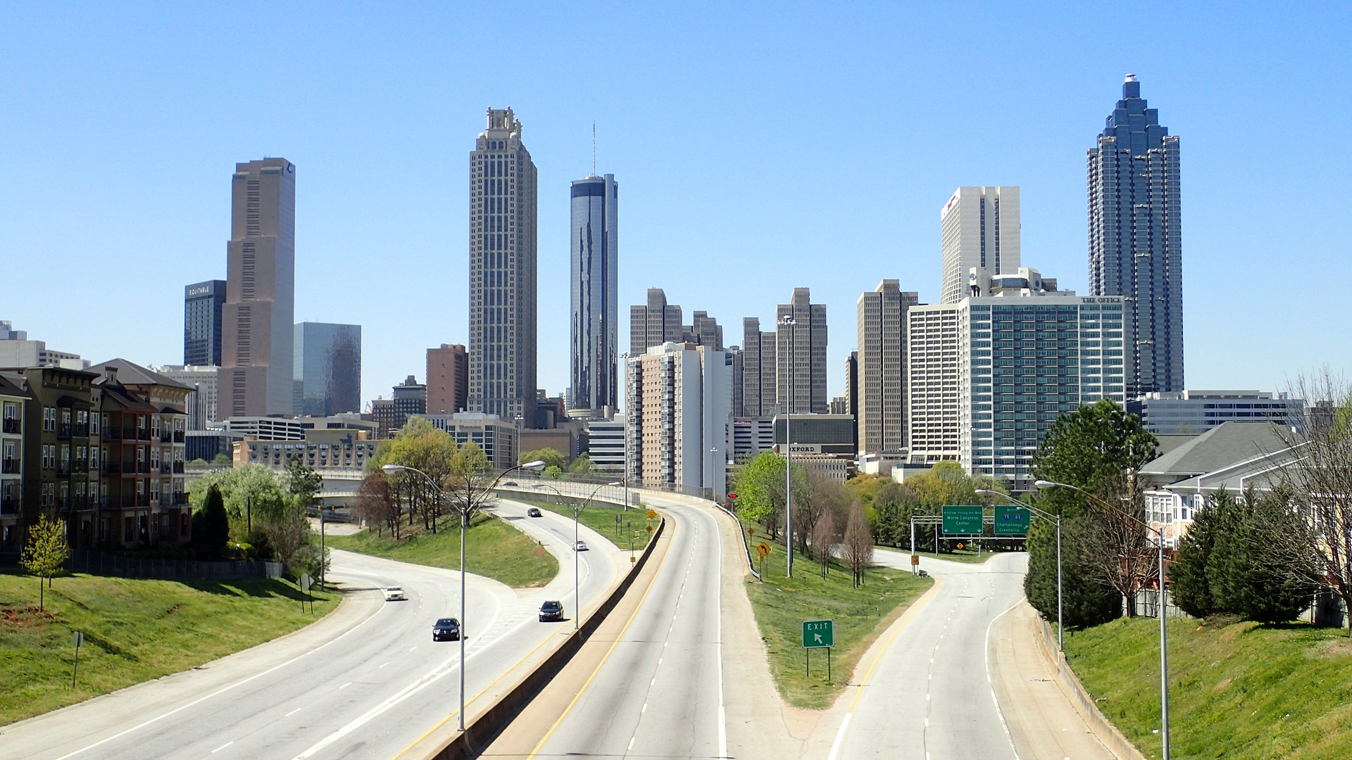 Unique Things To Do In Atlanta Work Hard Travel Well